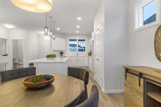 Photo 7: 8129 222 Street in Edmonton: Zone 58 House Half Duplex for sale : MLS®# E4223417