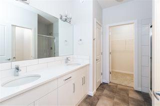 Photo 14: 8129 222 Street in Edmonton: Zone 58 House Half Duplex for sale : MLS®# E4223417