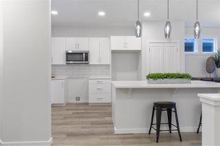 Photo 6: 8129 222 Street in Edmonton: Zone 58 House Half Duplex for sale : MLS®# E4223417