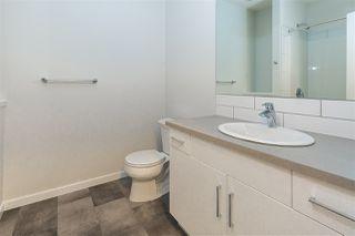 Photo 21: 8129 222 Street in Edmonton: Zone 58 House Half Duplex for sale : MLS®# E4223417