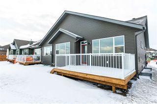 Photo 26: 8129 222 Street in Edmonton: Zone 58 House Half Duplex for sale : MLS®# E4223417