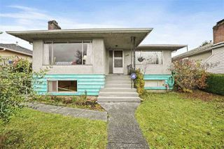 Main Photo: 1369 E 63RD Avenue in Vancouver: South Vancouver House for sale (Vancouver East)  : MLS®# R2525577
