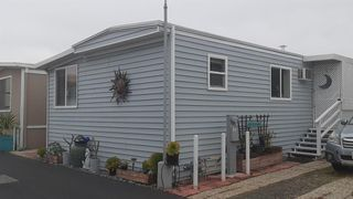 Photo 1: Mobile Home for sale : 2 bedrooms : 900 N CLEVELAND STREET #84 in OCEANSIDE
