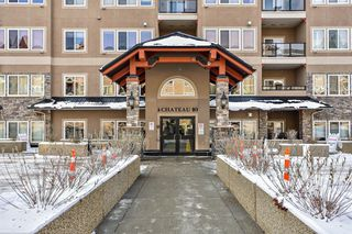 Main Photo: 513 10 Discovery Ridge Close SW in Calgary: Discovery Ridge Apartment for sale : MLS®# A1054994
