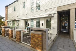 """Photo 17: 2 6939 CAMBIE Street in Vancouver: South Cambie Townhouse for sale in """"Cambria Park"""" (Vancouver West)  : MLS®# R2527253"""
