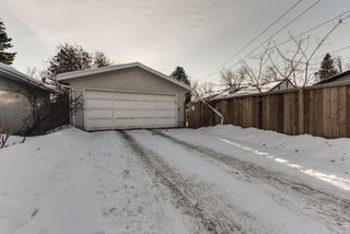 Photo 31: 14444 110 Avenue in Edmonton: Zone 21 House for sale : MLS®# E4224829