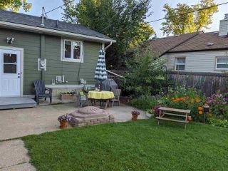 Photo 26: 14444 110 Avenue in Edmonton: Zone 21 House for sale : MLS®# E4224829