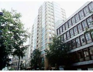 Photo 1: 1001- 822 HOMER STREET: Condo for sale (Downtown VW)  : MLS®# 407058
