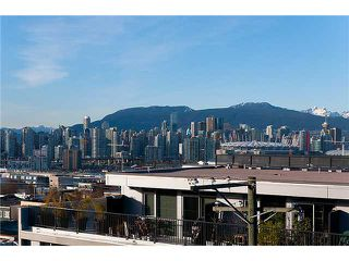 "Photo 9: 505 2525 QUEBEC Street in Vancouver: Mount Pleasant VE Condo for sale in ""THE CORNERSTONE"" (Vancouver East)  : MLS®# V935841"