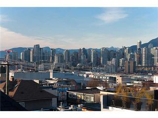 "Photo 8: 505 2525 QUEBEC Street in Vancouver: Mount Pleasant VE Condo for sale in ""THE CORNERSTONE"" (Vancouver East)  : MLS®# V935841"