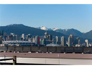 "Photo 10: 505 2525 QUEBEC Street in Vancouver: Mount Pleasant VE Condo for sale in ""THE CORNERSTONE"" (Vancouver East)  : MLS®# V935841"