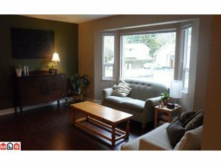 Photo 3: 15118 91A Avenue in Surrey: Fleetwood Tynehead House for sale : MLS®# F1207970