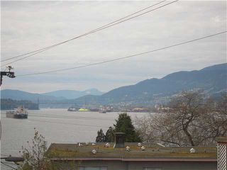 Photo 1: 308 2277 MCGILL Street in Vancouver: Hastings Condo for sale (Vancouver East)  : MLS®# V943836