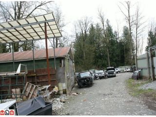 Photo 2: 4378 BRADNER Road in Abbotsford: Bradner House for sale : MLS®# F1209950