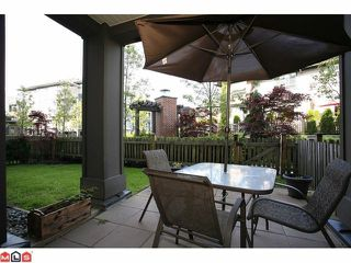 "Photo 9: 108 6815 188TH Street in Surrey: Clayton Condo for sale in ""Compass"" (Cloverdale)  : MLS®# F1212089"