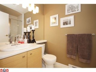 "Photo 6: 108 6815 188TH Street in Surrey: Clayton Condo for sale in ""Compass"" (Cloverdale)  : MLS®# F1212089"