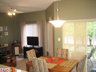"Photo 3: 132 8485 YOUNG Road in Chilliwack: Chilliwack W Young-Well Townhouse for sale in ""HAZELWOOD GROVE"" : MLS®# H1202220"