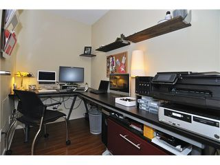"Photo 5: 605 1067 MARINASIDE Crescent in Vancouver: Yaletown Condo for sale in ""QUAYWEST II"" (Vancouver West)  : MLS®# V955642"