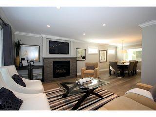"Photo 2: 1137 KUMA Crescent in Tsawwassen: English Bluff House for sale in ""THE VILLAGE"" : MLS®# V969676"