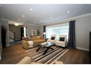 "Photo 3: 1137 KUMA Crescent in Tsawwassen: English Bluff House for sale in ""THE VILLAGE"" : MLS®# V969676"