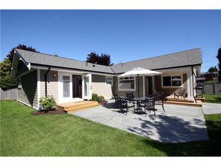 "Photo 10: 1137 KUMA Crescent in Tsawwassen: English Bluff House for sale in ""THE VILLAGE"" : MLS®# V969676"