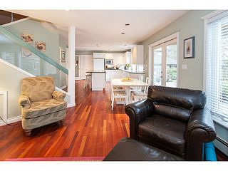 "Photo 2: 5800 N GIBBONS Drive in Richmond: Riverdale RI House for sale in ""Riverdale"" : MLS®# V988118"