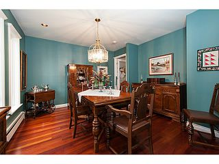 "Photo 5: 5800 N GIBBONS Drive in Richmond: Riverdale RI House for sale in ""Riverdale"" : MLS®# V988118"