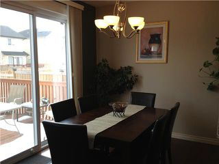 Photo 6: 33 BRIDLERIDGE Lane SW in CALGARY: Bridlewood Residential Detached Single Family for sale (Calgary)  : MLS®# C3553200