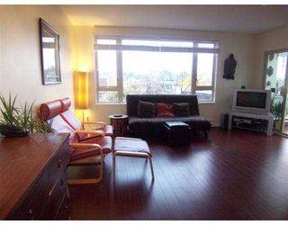 Photo 3: 411 1688 E 4 Avenue in Vancouver: Grandview VE Condo for sale (Vancouver East)  : MLS®# V748461