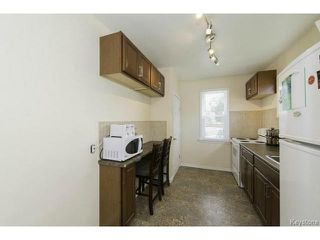 Photo 5: 683 Keewatin Street in WINNIPEG: Maples / Tyndall Park Residential for sale (North West Winnipeg)  : MLS®# 1317251