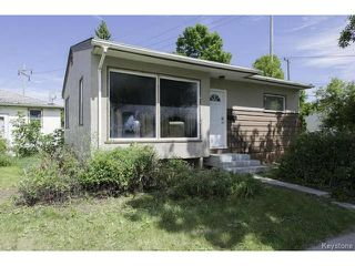 Photo 1: 683 Keewatin Street in WINNIPEG: Maples / Tyndall Park Residential for sale (North West Winnipeg)  : MLS®# 1317251