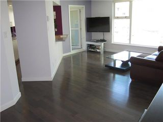 Photo 3: # B1202 1331 HOMER ST in Vancouver: Yaletown Condo for sale (Vancouver West)  : MLS®# V1032565