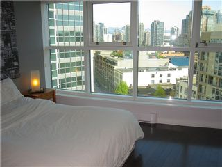 Photo 2: # B1202 1331 HOMER ST in Vancouver: Yaletown Condo for sale (Vancouver West)  : MLS®# V1032565