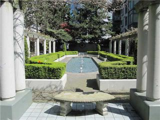 Photo 7: # B1202 1331 HOMER ST in Vancouver: Yaletown Condo for sale (Vancouver West)  : MLS®# V1032565