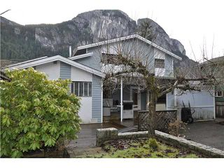 Photo 17: 38089 GUILFORD DR in Squamish: Valleycliffe House for sale : MLS®# V1042661