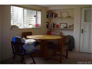 Photo 8: 2238 Windsor Rd in VICTORIA: OB South Oak Bay House for sale (Oak Bay)  : MLS®# 336915