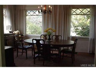 Photo 4: 2238 Windsor Rd in VICTORIA: OB South Oak Bay House for sale (Oak Bay)  : MLS®# 336915
