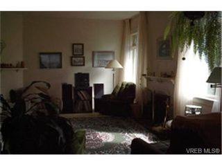 Photo 5: 2238 Windsor Rd in VICTORIA: OB South Oak Bay House for sale (Oak Bay)  : MLS®# 336915