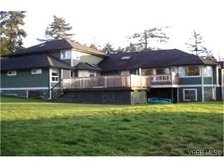 Photo 6:  in VICTORIA: SW Strawberry Vale House for sale (Saanich West)  : MLS®# 357960
