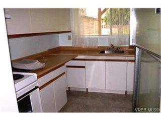 Photo 5:  in VICTORIA: SE Gordon Head House for sale (Saanich East)  : MLS®# 424806