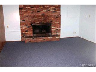 Photo 4:  in VICTORIA: SE Gordon Head House for sale (Saanich East)  : MLS®# 424806