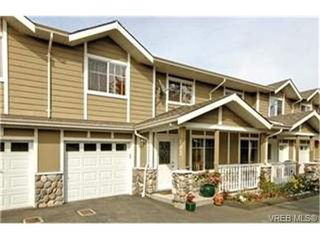 Photo 1:  in : La Langford Proper Row/Townhouse for sale (Langford)  : MLS®# 428967