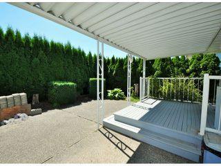 Photo 12: 1636 AGASSIZ-ROSEDALE Highway: Agassiz House for sale : MLS®# H1402985