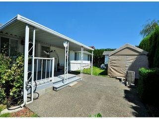 Photo 11: 1636 AGASSIZ-ROSEDALE Highway: Agassiz House for sale : MLS®# H1402985