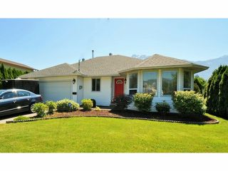 Photo 1: 1636 AGASSIZ-ROSEDALE Highway: Agassiz House for sale : MLS®# H1402985