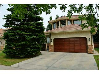 Main Photo: 291 EDENWOLD Drive NW in CALGARY: Edgemont Residential Detached Single Family for sale (Calgary)  : MLS®# C3626993