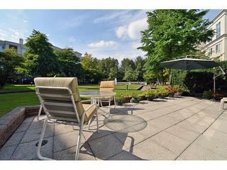 "Photo 4: 138 3098 GUILDFORD Way in Coquitlam: North Coquitlam Condo for sale in ""MARLBOROUGH HOUSE"" : MLS®# V1081426"
