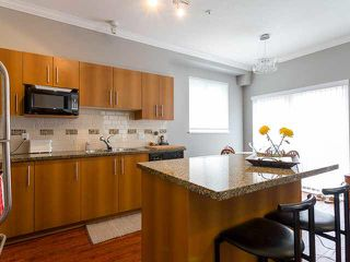 Photo 5: 71 8089 209TH Street in Langley: Willoughby Heights Townhouse for sale : MLS®# F1421382