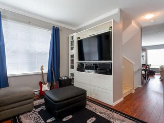 Photo 8: 71 8089 209TH Street in Langley: Willoughby Heights Townhouse for sale : MLS®# F1421382