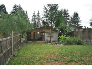 Photo 19: 1356 DYCK RD in North Vancouver: Lynn Valley House for sale : MLS®# V1091762
